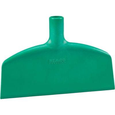Remco 29112 Nylon Floor Scraper, Green
