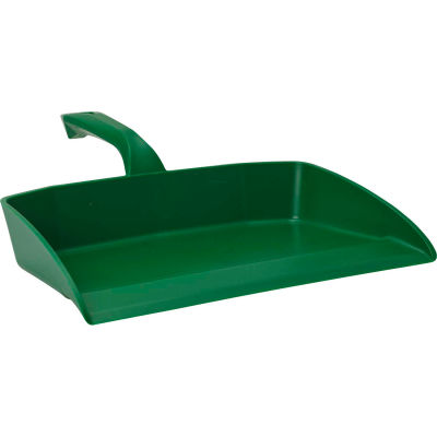Vikan 56602 Dustpan, Green