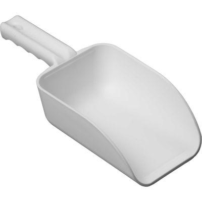 Remco 64005 Hand Scoop 32 oz. , White