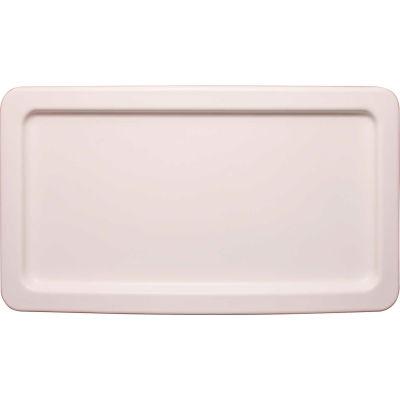 Remco 69125 Transport Storage Tub Lid, White