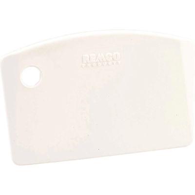 """Remco 69595 5"""" Mini Bench Scraper, White"""
