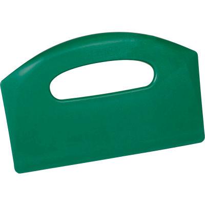 "Remco 6960MD2 8"" Metal Detectable Bench Scraper, Green"
