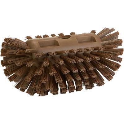 Vikan 703766 Tank Brush- Stiff, Brown