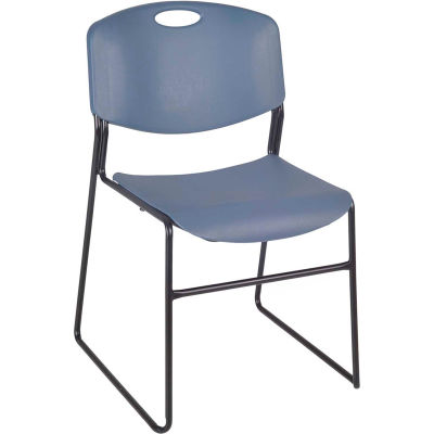 Outstanding Chairs Stackable Regency Plastic Stack Chair 400 Lb Gmtry Best Dining Table And Chair Ideas Images Gmtryco