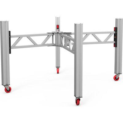 PowerLift Straddle Base For PL65 Maintenance PlatForm