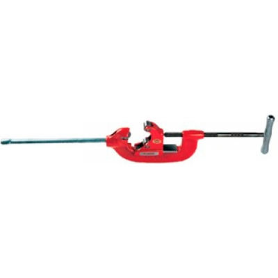 Ridgid 32840 Model 4-S Heavy-Duty Pipe Cutter with 2 - 4 Pipe Capacity