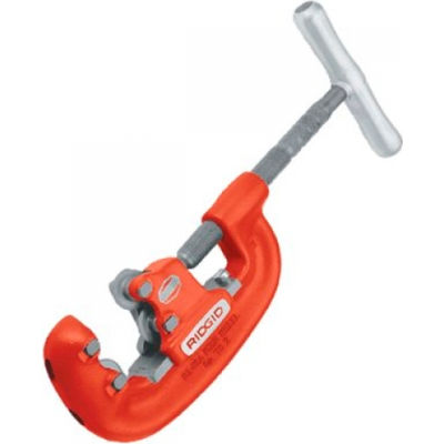 Heavy Duty 4-Wheel Pipe Cutters, RIDGID 32870