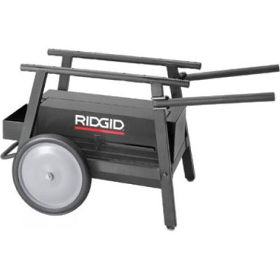Power Threading Machine Stands, RIDGID 92467