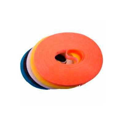 """Rip-Tie, 1"""" x 30' RipWrap, G-10-030-W, White, 1 Roll"""