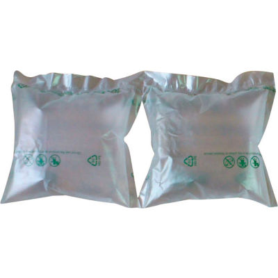 "Sealer Sales 8"" x 8"" 40 Micron Air Pillow Film, 1266 Ft."