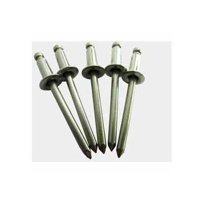 5/32D 1/8 Grip 18-8 Stainless Steel Rivet Pkg Of 10