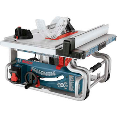 BOSCH® GTS1031, 10 Inch Table Saw
