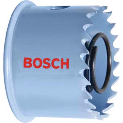 "BOSCH® HSM087 7/8"" Dia. 7/8"" Cutting Depth Sheet Metal Hole Saw"