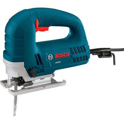 BOSCH® JS260, 6.0A Top-Handle Jigsaw