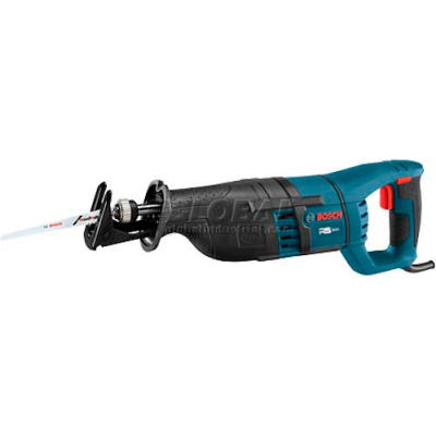BOSCH® RS325, 1 Inch Compact Reciprocating Saw (12 Amp)