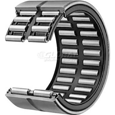 IKO Double Row Machined Type Needle Roller Bearing METRIC Double Sealed, 68mm Bore, 85mm OD