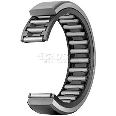 IKO Machined Type Needle Roller Bearing METRIC Separable Cage, 80mm Bore, 100mm OD