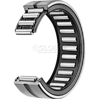 IKO Machined Type Needle Roller Bearing METRIC Double Sealed, 115mm Bore, 140mm OD