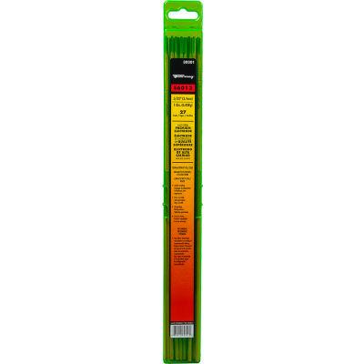 """Forney® E6013 Mild Steel Welding Rod - 3/32"""" - 1 LBS. Package"""