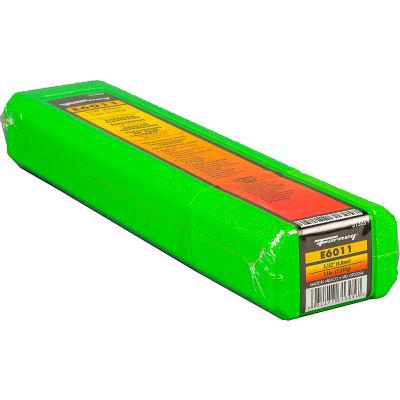 """Forney® E6011 Mild Steel Welding Rod - 5/32"""" - 5 LBS. Package"""