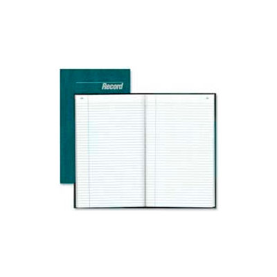 """Rediform® Record Book, Record Ruled, 7-1/4"""" x 12-1/4"""", Granite Cover, 300 Pages/Pad"""
