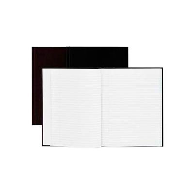"""Rediform® Executive Journal Book, 8-1/2"""" x 11"""", College Ruled, White, 150 Sheets/Pad"""