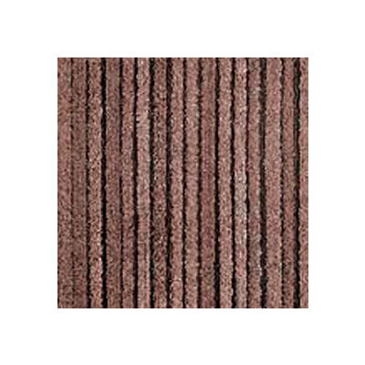 """ROPPE Non-Vulcanized Recycled Rubber Tile 110NPOET, Square, 12""""L X 12""""W X 3/8"""" Thick, Earthtone"""