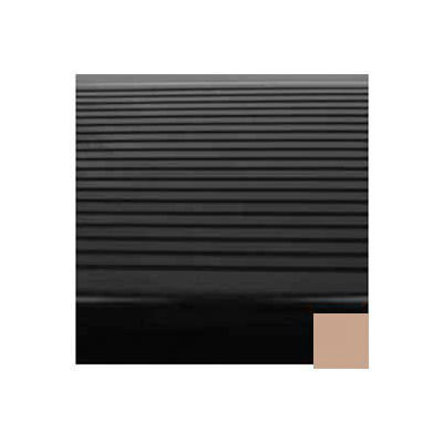 """Stair Tread Square Nose 36""""L - Camel"""