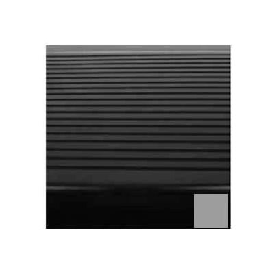 Stair Tread Rubber Square Nose 42 L Slate B771650 Globalindustrial Com