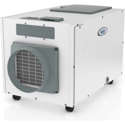 Aprilaire® 1872 Whole House Dehumidifier 130 Pint with Casters