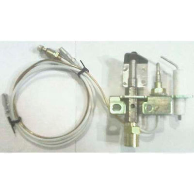 Hiland Complete Thermocouple TTHP-THERMO Tabletop for PrimeGlo HLDS032 Patio Heater Models