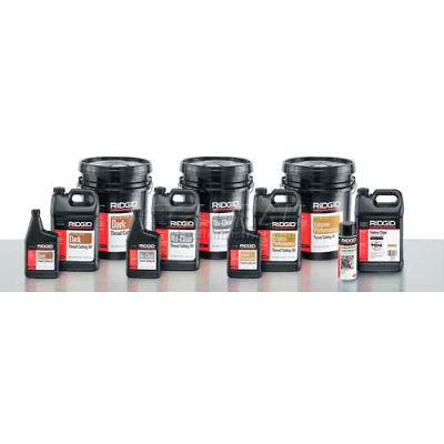 Ridgid® Dark Thread Cutting Oil, 1 Gallon