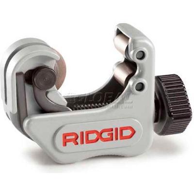 "Ridgid®97787 Model No. 117 Close Quarters Tubing Cutter, 3/16""-15/16"" Capacity"