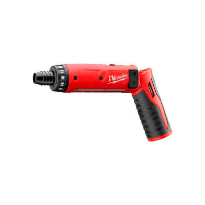 """Milwaukee 2101-20 M4 1/4"""" Hex Screwdriver Bare Tool Only"""