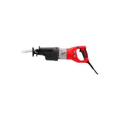 Milwaukee® 6538-21 15.0 Amp Super Sawzall® Reciprocating Saw