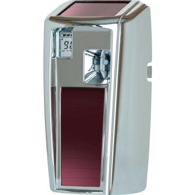 Rubbermaid® Microburst 3000 Dispenser with LumeCel™ Technology - Chrome - 1955230 - Pkg Qty 6