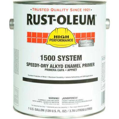 Rust-Oleum Thinner 1500 System <600 VOC Speedy-Dry Alkyd Enamel Primer 150300