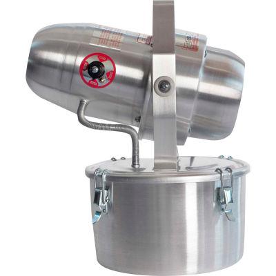 "Concrobium Mold Control Fogger Machine 11"" x 8"" x 16"" - 200620810"