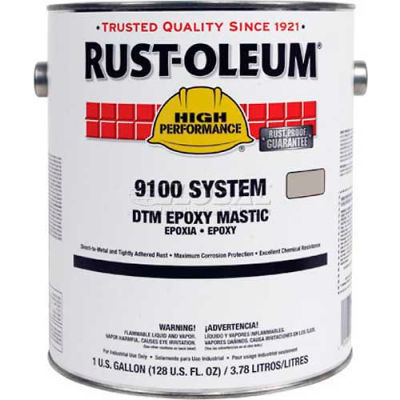 Rust-Oleum Activator for 9100 System Immersion Activator (<340 g/l), 5 Gallon Pail - 9102300****