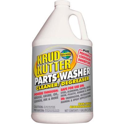 Krud Kutter Parts Washer Plus Prevent-X™, Gallon Bottle - EC012 - Pkg Qty 2