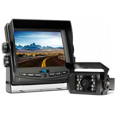 Rear View Safety Camera System - One Camera RVS-7706033