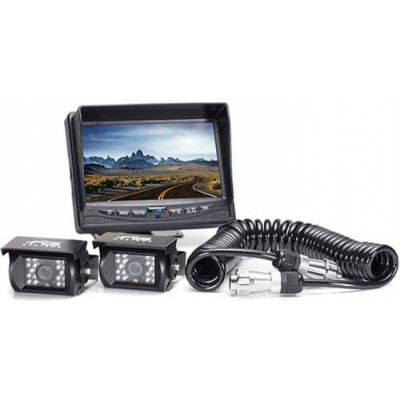Rear View Safety Camera System - One Camera RVS-770614-213