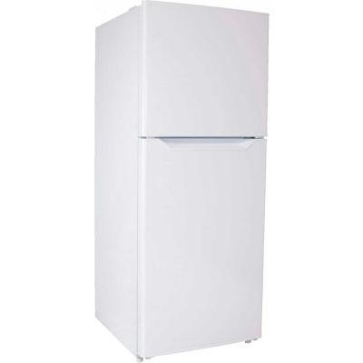 Danby® DFF101B1WDB Frost-Free Refrigerator/Freezer 10.1 Cu. Ft. White