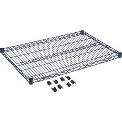 """Nexelon® S2436N Wire Shelf 36""""W x 24""""D"""