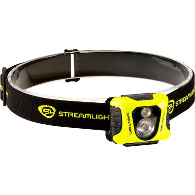 Streamlight® 61420 Enduro Pro 200 Lumen Low Profile High Performance Multi-Function Headlamp
