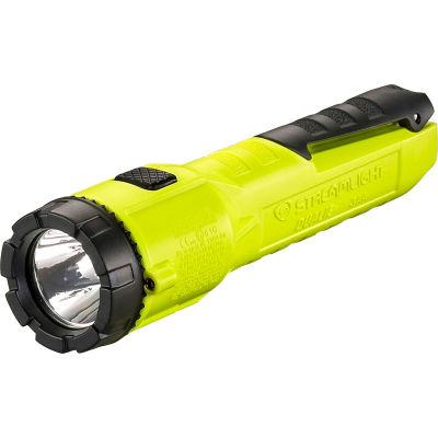 Streamlight® 68751 Dualie® 245 Lumen Instrinsically Safe Multi-Function Flashlight