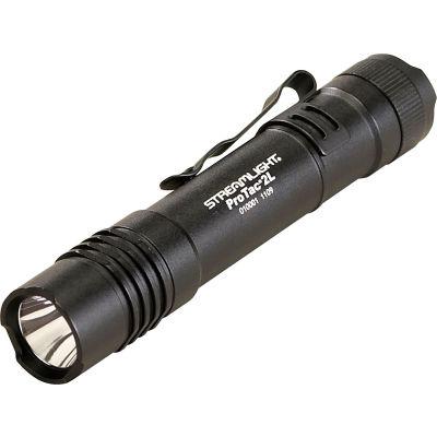 Streamlight® 88031 ProTac® 2L 350 Lumen High Performance Lithium Flashlight