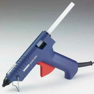 Steinel GF 3002 GlueFix Hot Melt Glue Gun, Corded With 1 Lb #04031 Glue Sticks