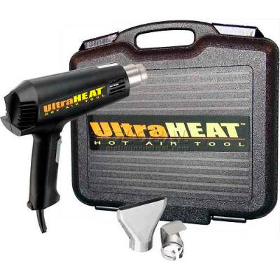 UltraHEAT 110049723 SV800 Dual Temperature Heat Gun Kit