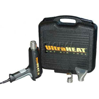 UltraHEAT 110049725 SV803K Variable Temperature Heat Gun Kit